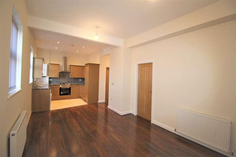 1 Bedroom Flat for rent in Ford Lane, Northenden, Manchester, M22 4WE