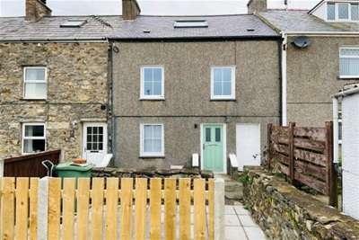 3 Bedrooms House for rent in Penmount Terrace