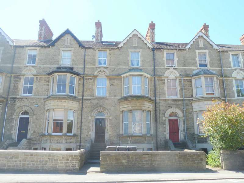 1 Bedroom Flat for rent in Bath Road, Old Town, Swindon, Wiltshire, SN1