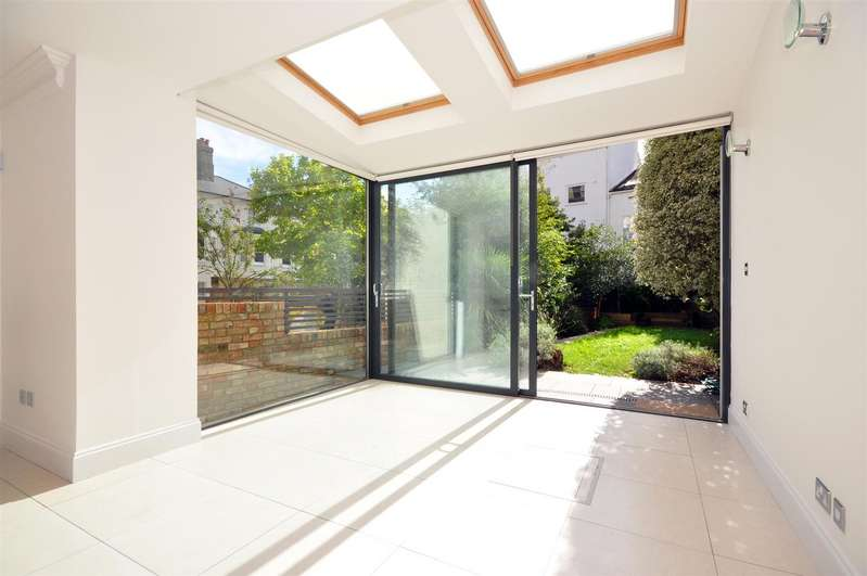 4 Bedrooms House for rent in Willow Road, Hampstead, NW3