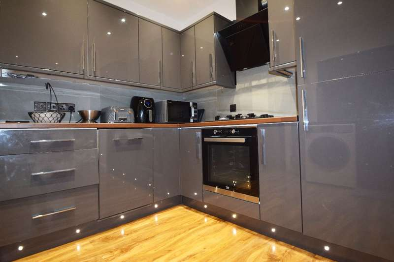 House Share for rent in Ockley Road, Croydon, CR0
