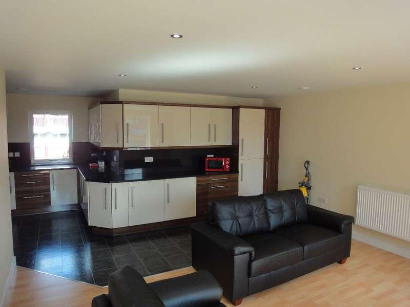 6 Bedrooms Apartment Flat for rent in Apt 2, 116 Ecclesall Road