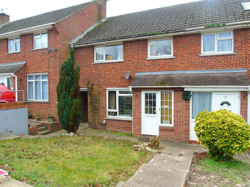 5 Bedrooms Terraced House for rent in Winnall Manor Road, Winchester