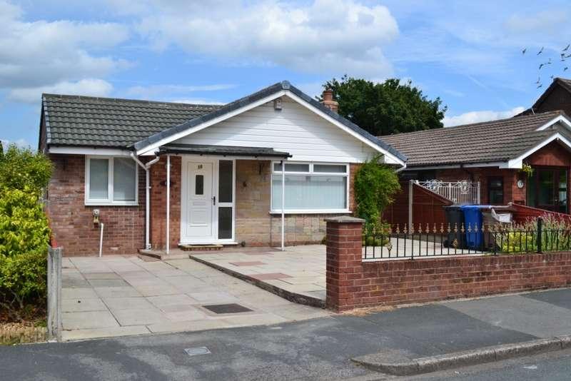 2 Bedrooms Bungalow for rent in Cadogan Drive, Winstanley, Wigan, WN3 6JH