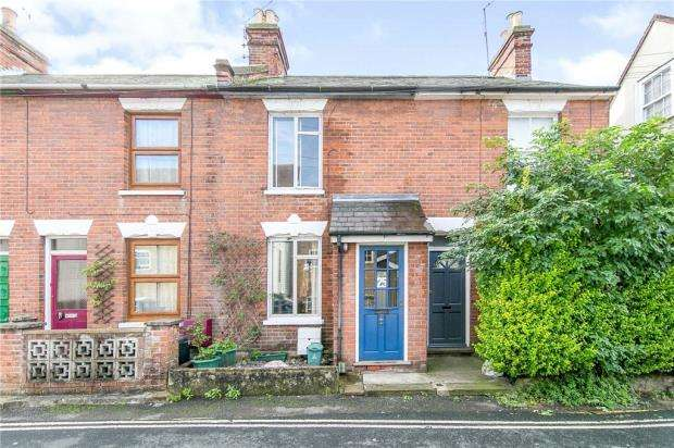 2 Bedrooms House for sale in Northgate Street, Colchester