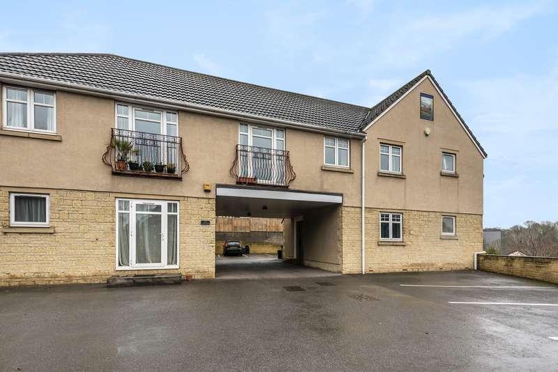 1 Bedroom Parking Garage / Parking for rent in Dudbridge Hill, Stroud, Gloucestershire, GL5