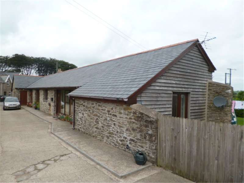 2 Bedrooms House for rent in Shirwell, Barnstaple, N Devon, EX31 4JS