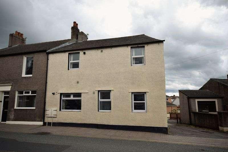 2 Bedrooms Property for rent in Queen Street, Wigton