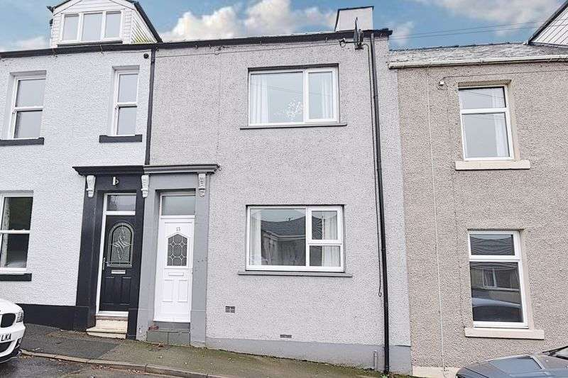 3 Bedrooms Property for sale in Archer Street, Workington