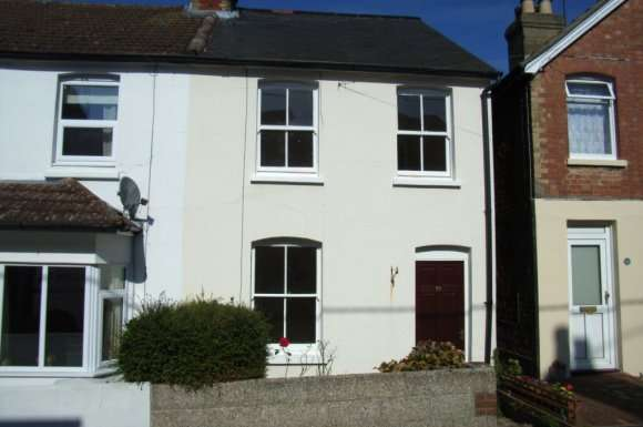 2 Bedrooms Property for rent in TOWER STREET, ALTON, HAMPSHIRE