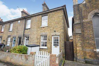 2 Bedrooms End Of Terrace House for sale in Rochford, Essex