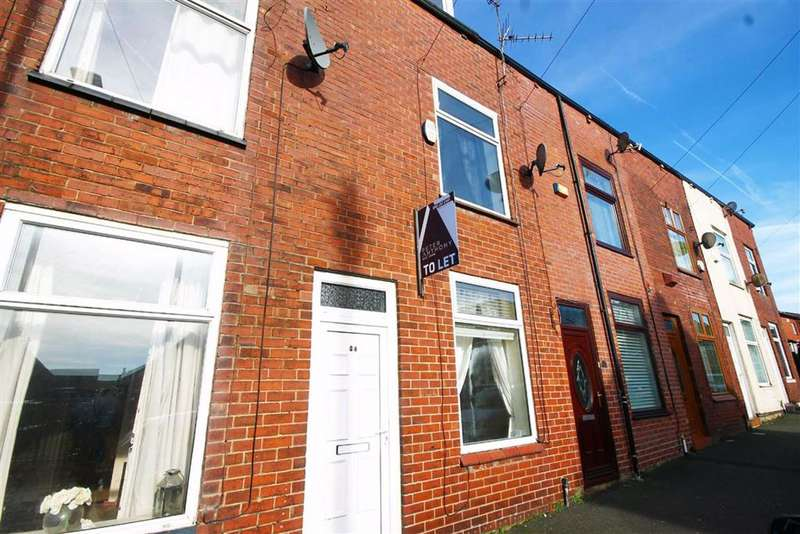 3 Bedrooms Terraced House for rent in St. Georges Street, Stalybridge, Cheshire