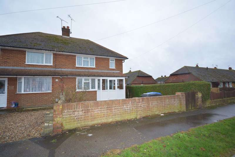 2 Bedrooms Property for rent in Prince Charles Road, Broadstairs, CT10 3HH