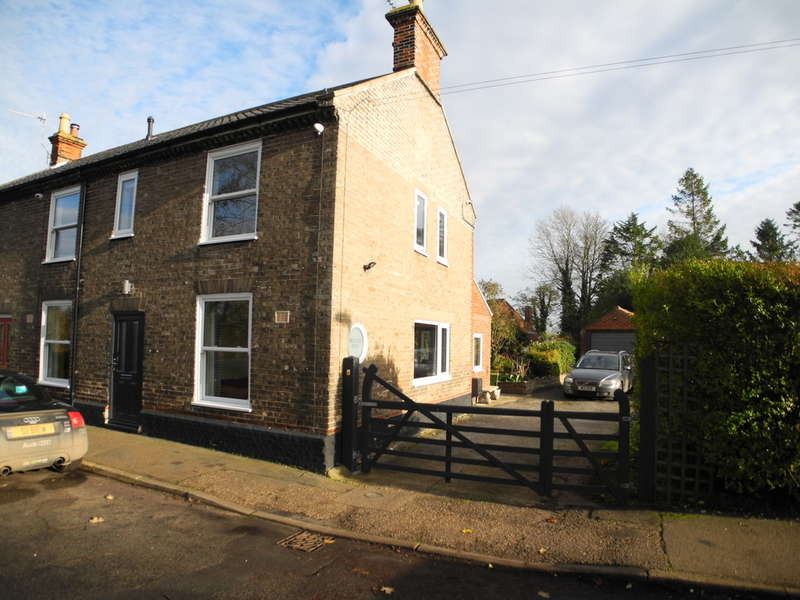 4 Bedrooms Cottage House for sale in Ditchingham Dam, Ditchingham, Bungay