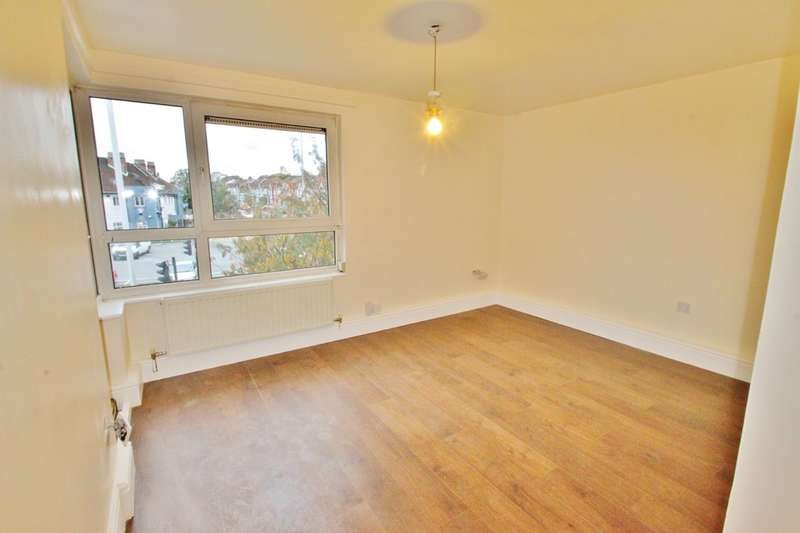 1 Bedroom Flat for rent in Henrys Walk, Ilford