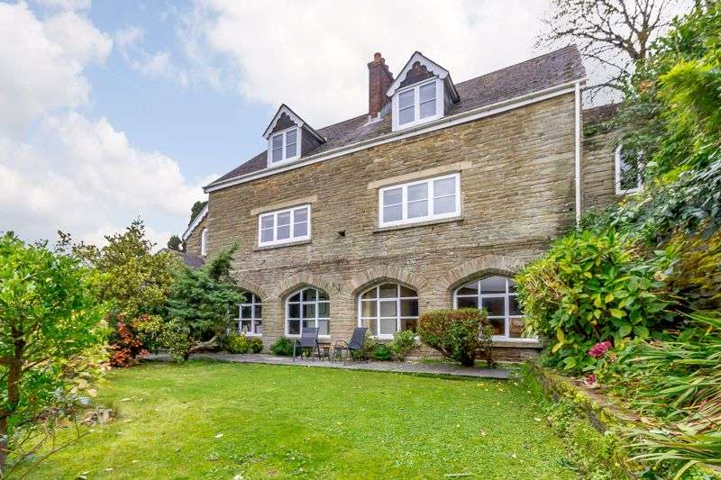 5 Bedrooms Property for sale in Church Street, Kingsbridge, TQ7