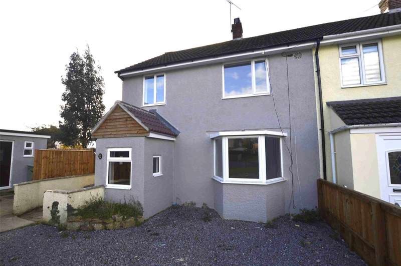 3 Bedrooms House for sale in Lee Close, Cheltenham, GL51