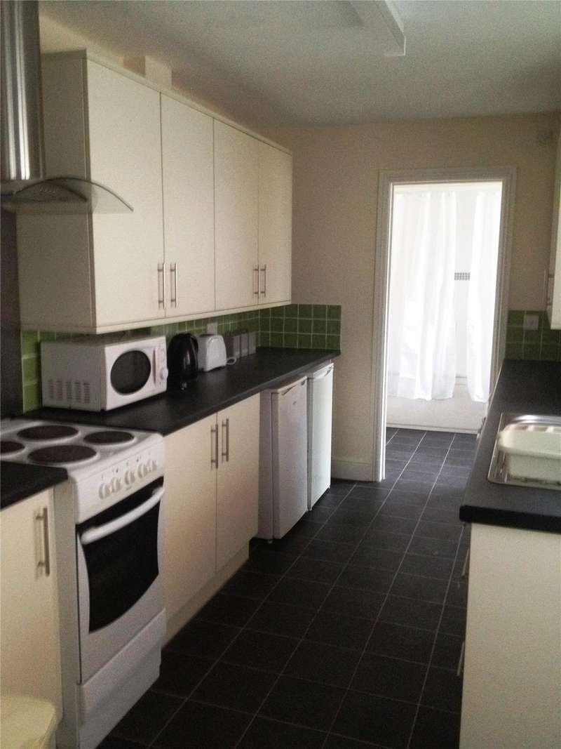 5 Bedrooms Terraced House for rent in St. Mark Street, GLOUCESTER, GL1