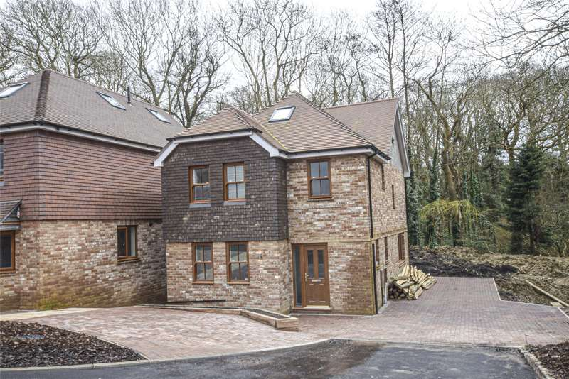 4 Bedrooms Detached House for sale in The Oaks, The West Trees, Beauharrow Road, ST LEONARDS-ON-SEA, TN37