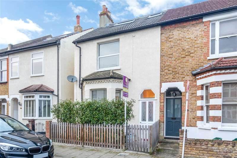 4 Bedrooms End Of Terrace House for sale in Park End, Bromley, Kent, BR1