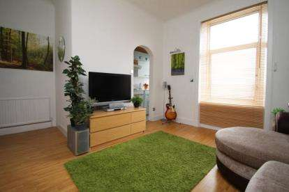 1 Bedroom Flat for sale in Mackinlay Place, Kilmarnock