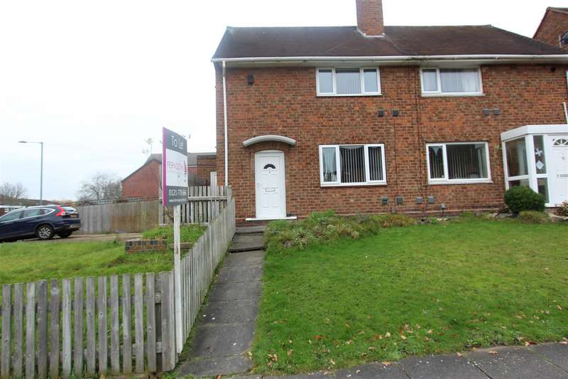 2 Bedrooms Terraced House for rent in Elmstead Avenue, The Radleys