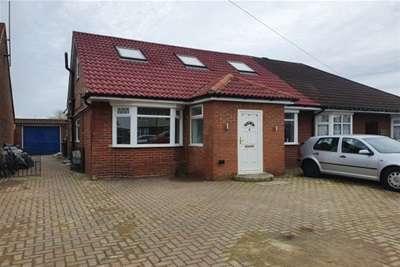 4 Bedrooms Bungalow for rent in Beaver Lane, Ashford