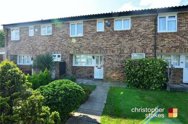 3 Bedrooms Terraced House for rent in Cussons Close, West Cheshunt, Hertfordshire