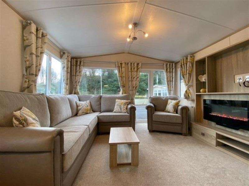 3 Bedrooms Caravan Mobile Home for sale in Rosneath, Argyll