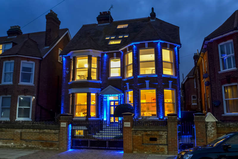 6 Bedrooms Detached House for sale in Southsea, Hampshire