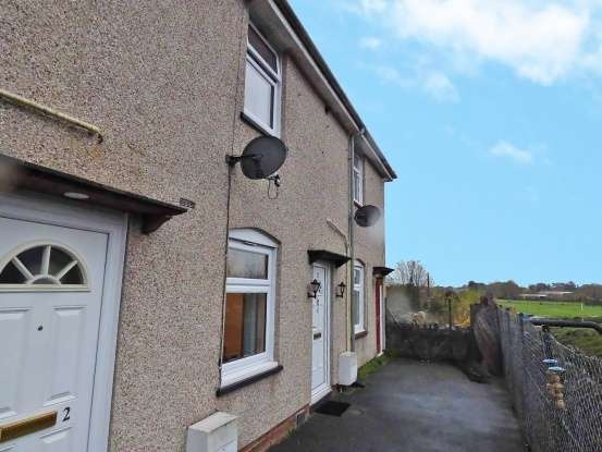 3 Bedrooms Terraced House for sale in Eleven Court, Bridgewater, Somerset, TA6 3RQ