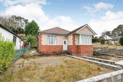 3 Bedrooms Bungalow for sale in Carmel Road, Carmel, Holywell, Flintshire, CH8