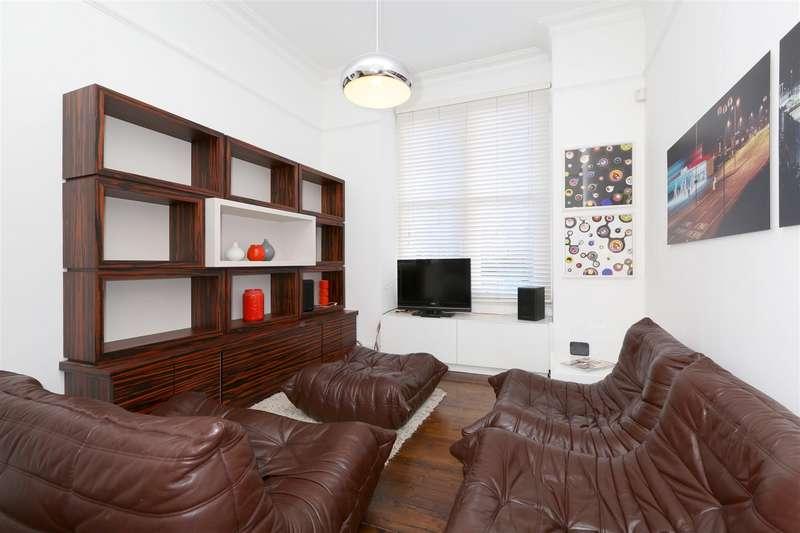 1 Bedroom Flat for rent in Amhurst Park, N16