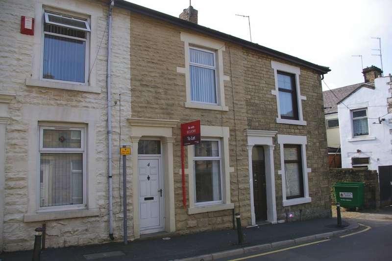 2 Bedrooms Terraced House for rent in Lloyd Street, , Darwen, BB3 1EH
