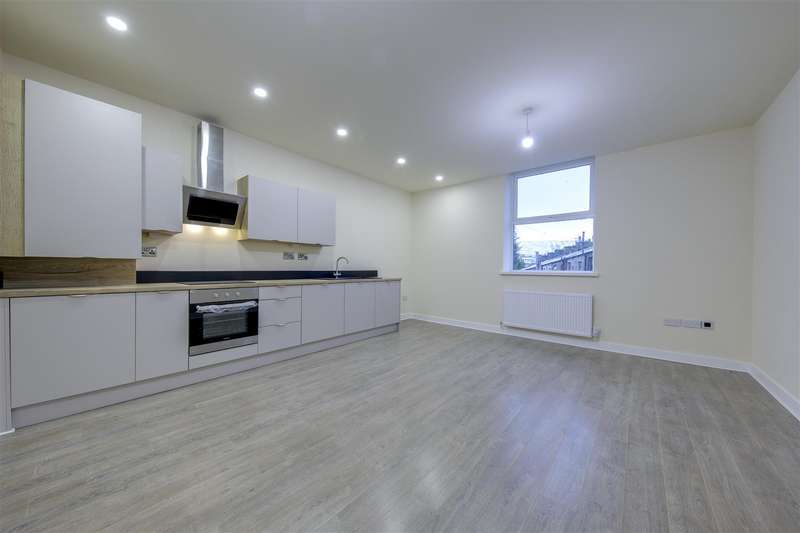1 Bedroom Apartment Flat for rent in Tunstead Road, Stacksteads, Bacup