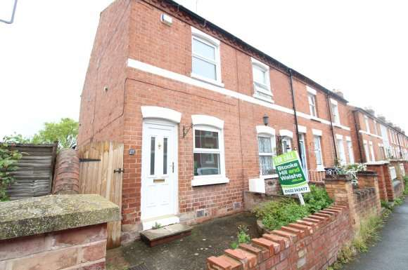 2 Bedrooms Property for rent in Foley Street, Hereford