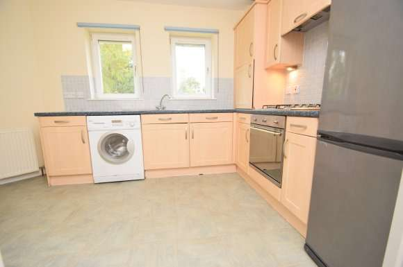 2 Bedrooms Flat for rent in Culduthel Main Court, Inverness
