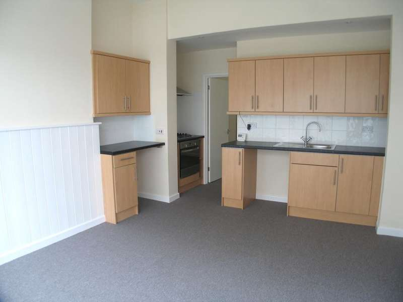 1 Bedroom Flat for rent in 132 London Road, ST LEONARDS ON SEA, TN37