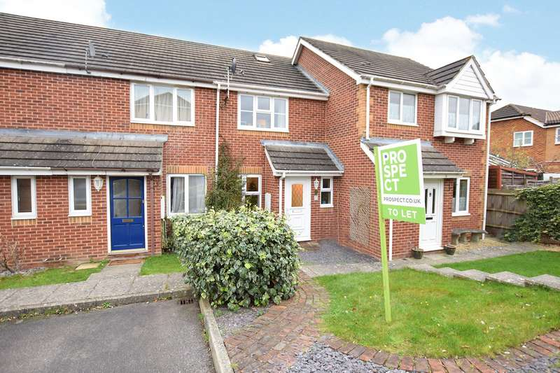 2 Bedrooms Terraced House for rent in Munday Court, Binfield, Berkshire, RG42
