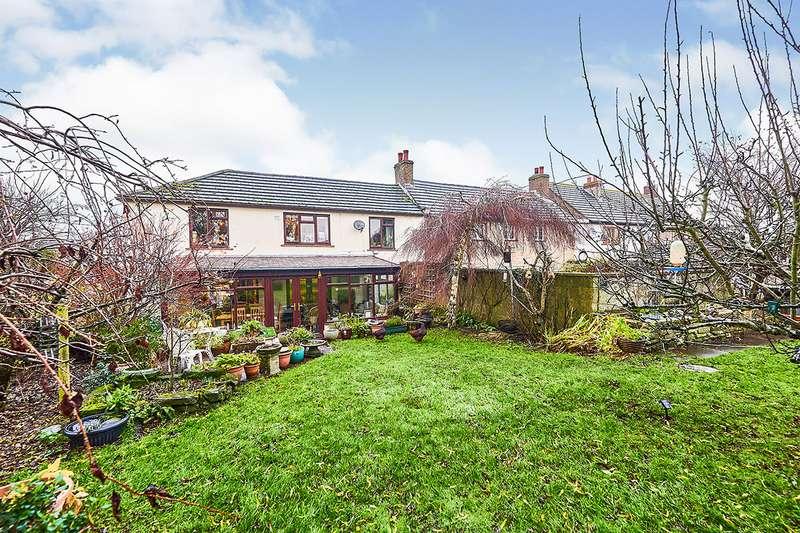 3 Bedrooms Semi Detached House for sale in Waverton, Wigton, Cumbria, CA7