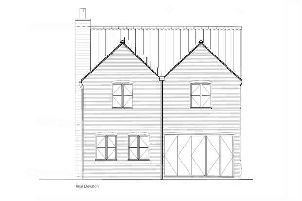 4 Bedrooms Detached House for sale in Binham