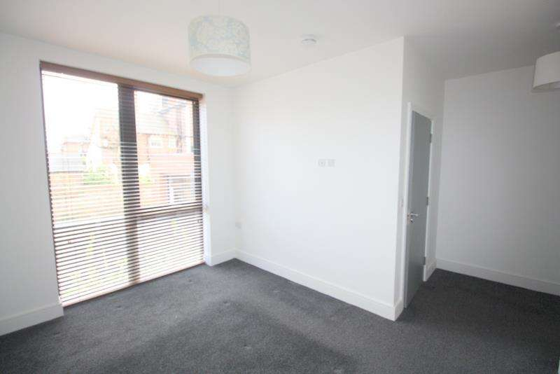 2 Bedrooms Apartment Flat for rent in Lansdowne House, 2 Blundellsands Road East, Blundellsands