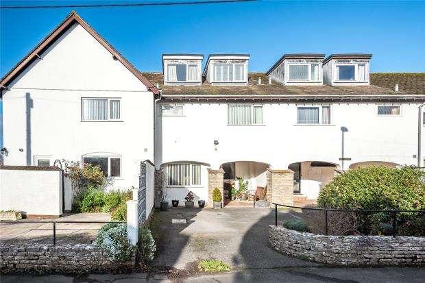 4 Bedrooms Terraced House for sale in Churston Road, Churston Ferrers, Brixham