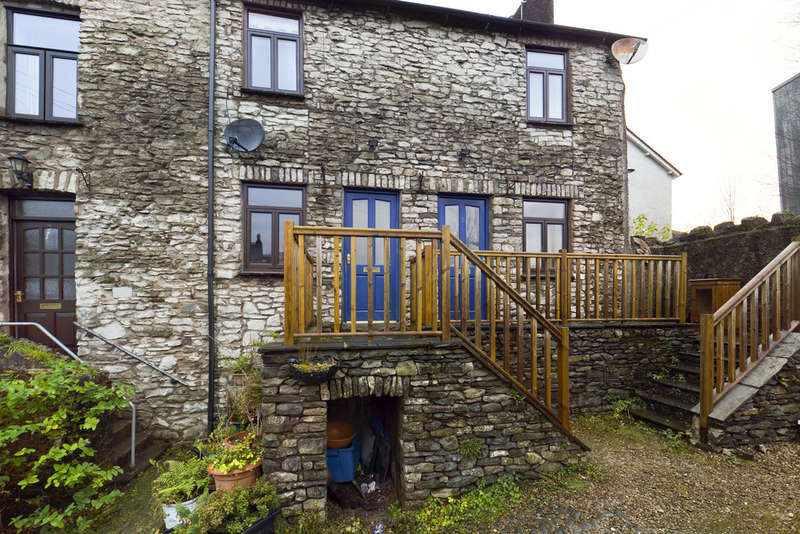 1 Bedroom Cottage House for rent in Wildman Street, Kendal
