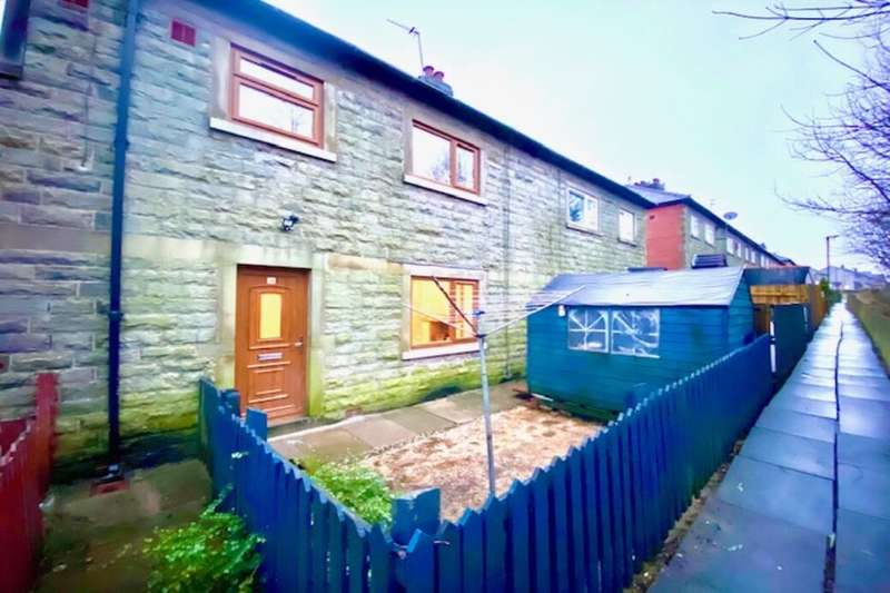 3 Bedrooms Terraced House for rent in Mowgrain View, Bacup, OL13