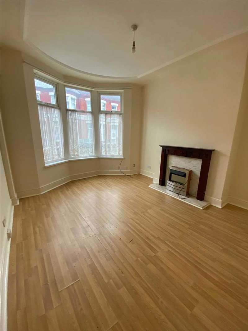 3 Bedrooms Terraced House for rent in Walsingham Road, Wallasey