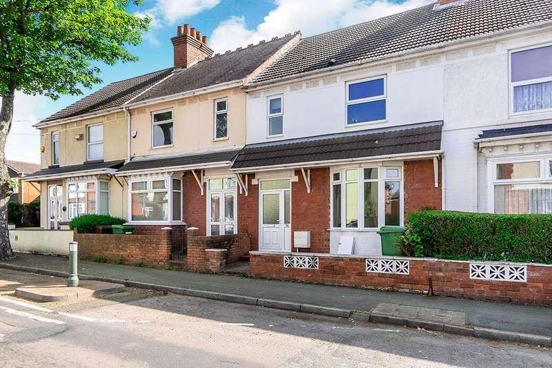 3 Bedrooms Property for rent in Victoria Road, Wednesfield, Wolverhampton, WV11