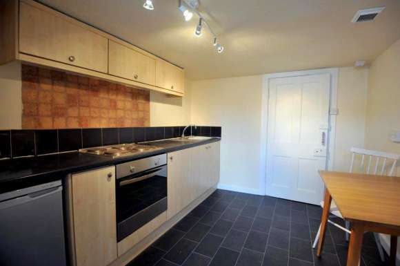 1 Bedroom Property for rent in South Methven Street, Perth, PH1
