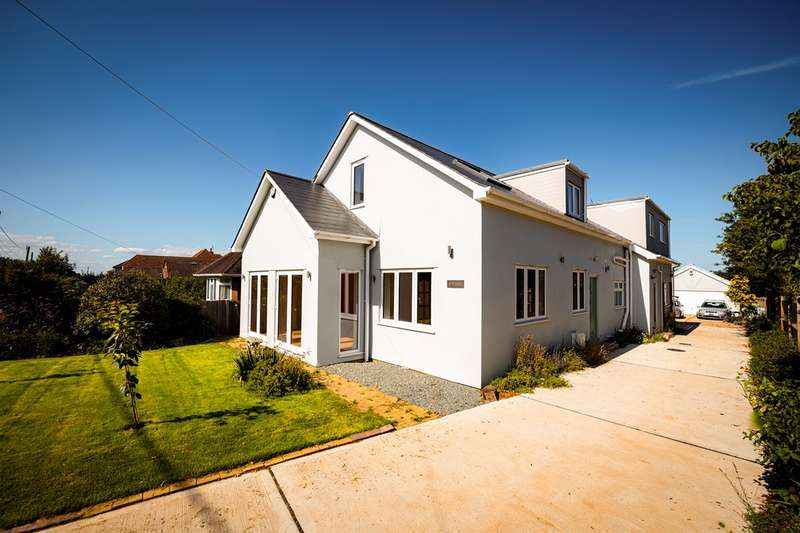 5 Bedrooms Detached House for sale in Invicta Road, Whitstable