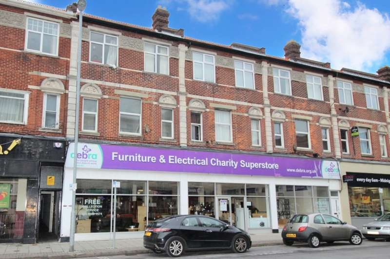 6 Bedrooms Apartment Flat for sale in Elm Grove, Southsea, Hampshire, PO5